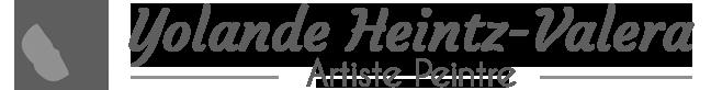 Atelier de Yolande - Artiste peintre